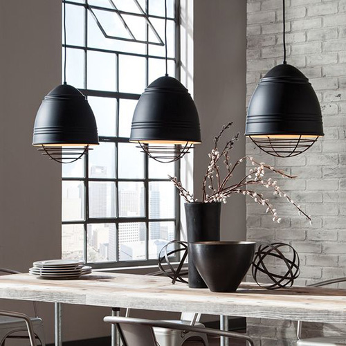 Contemporary Light Fixtures