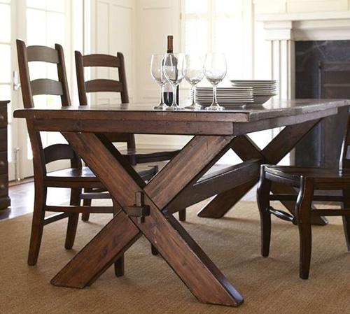 Functional Farmhouse Tables
