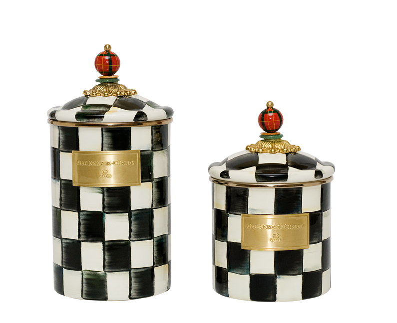 cool canisters st louis homes lifestyles