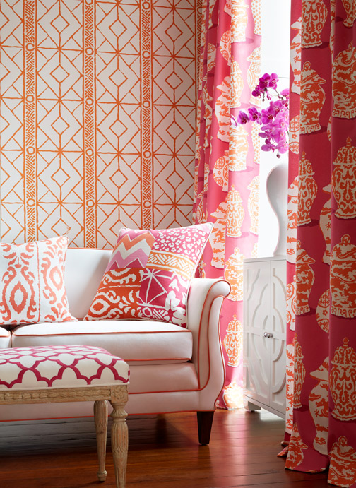 The \'Jacket\' of Your Room | ST. LOUIS HOMES & LIFESTYLES
