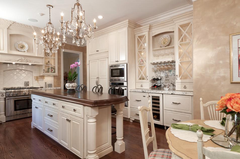 Callier Thompson Kitchens Baths Inc