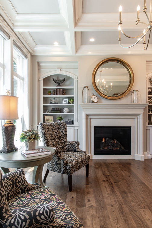 A Perfect Partnership St Louis Homes Amp Lifestyles