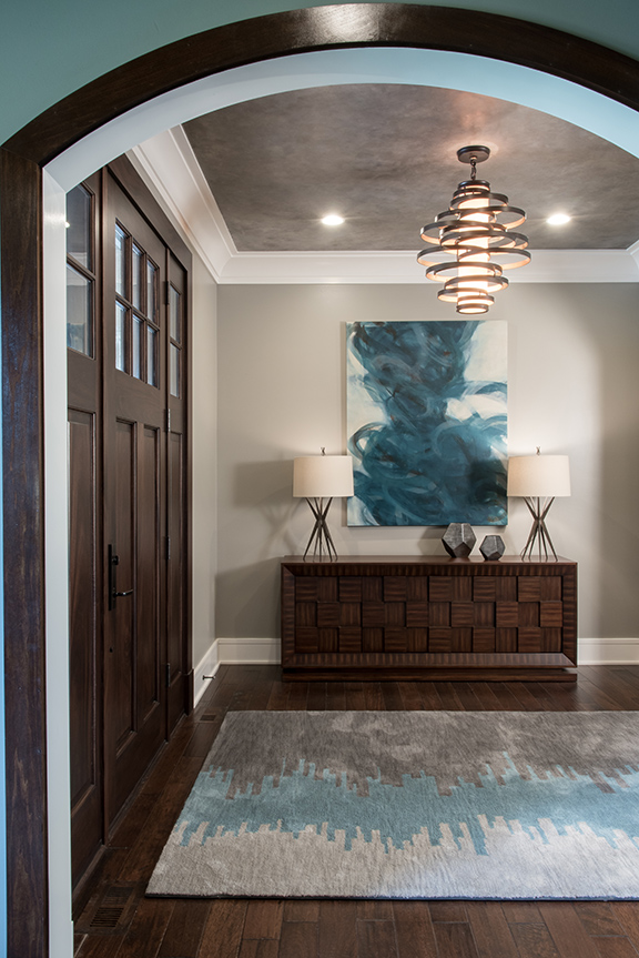 Contemporary Light Fixtures St Louis Homes And Lifestyles