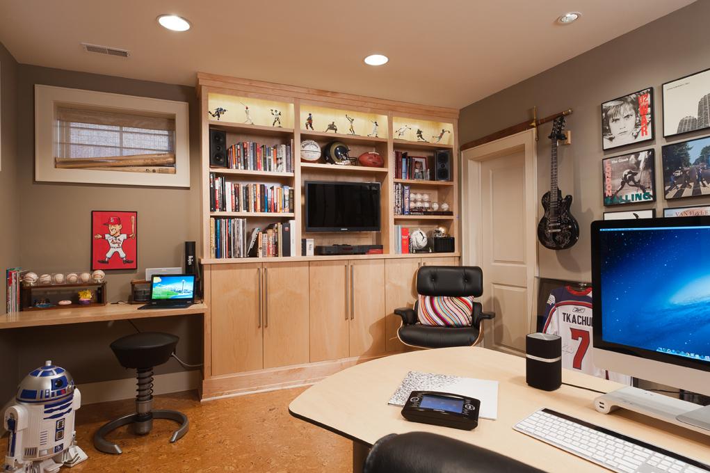 St Louis Cardinals Man Cave Ideas : Occupational organization st louis homes lifestyles