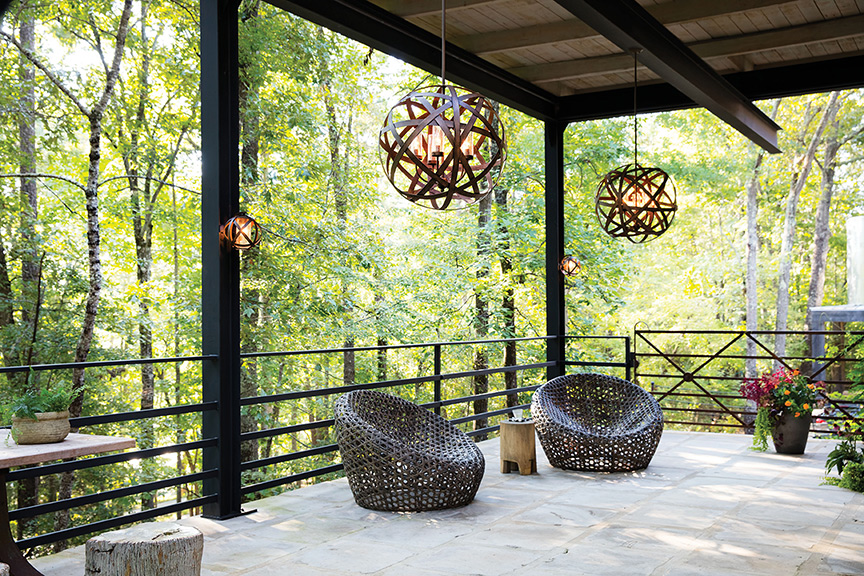Classic or craze outdoor chandeliers st louis homes lifestyles classic or craze outdoor chandeliers aloadofball Images