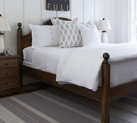 Summer-Ready Beds