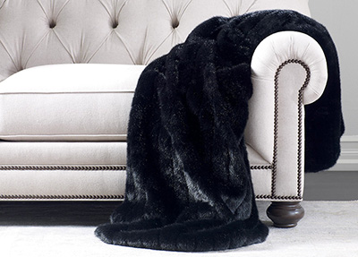 Friday Favorites: Faux Fur
