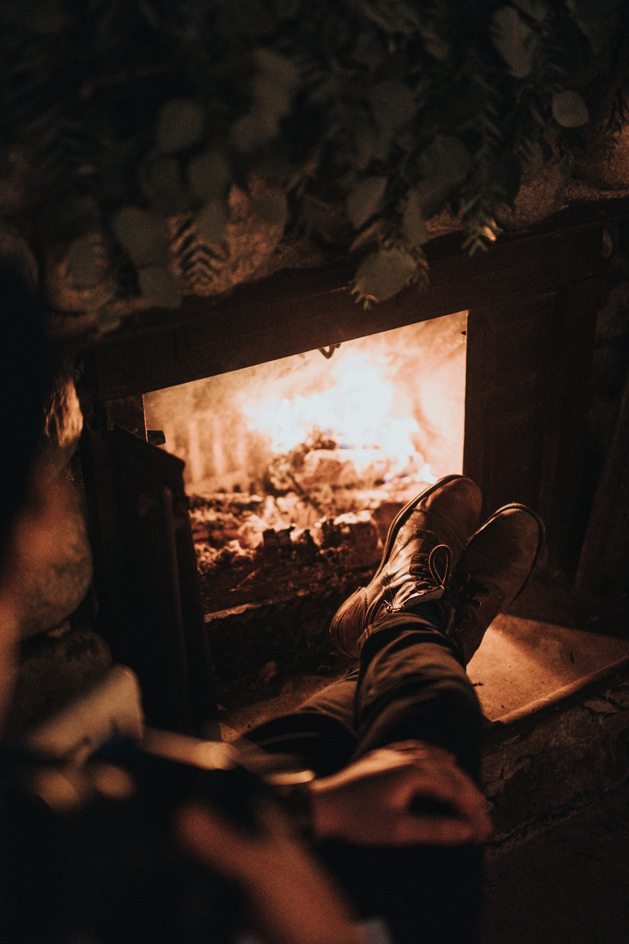 How To Warm Up Your Home in Winter