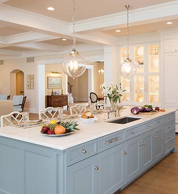 2017 Kitchens of the Year