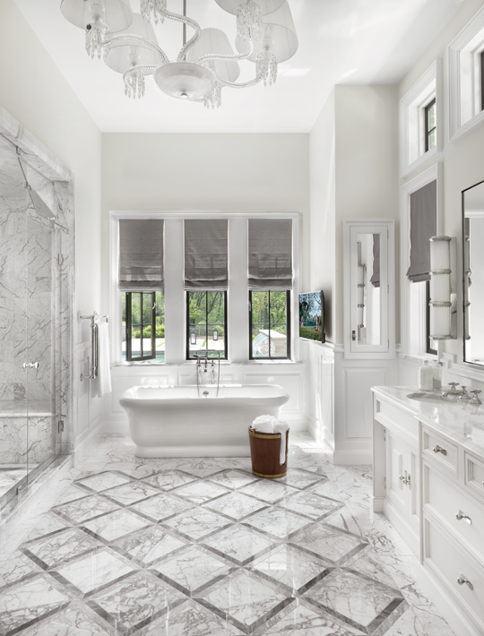 2018 Baths Of The Year Gold St Louis Homes Lifestyles