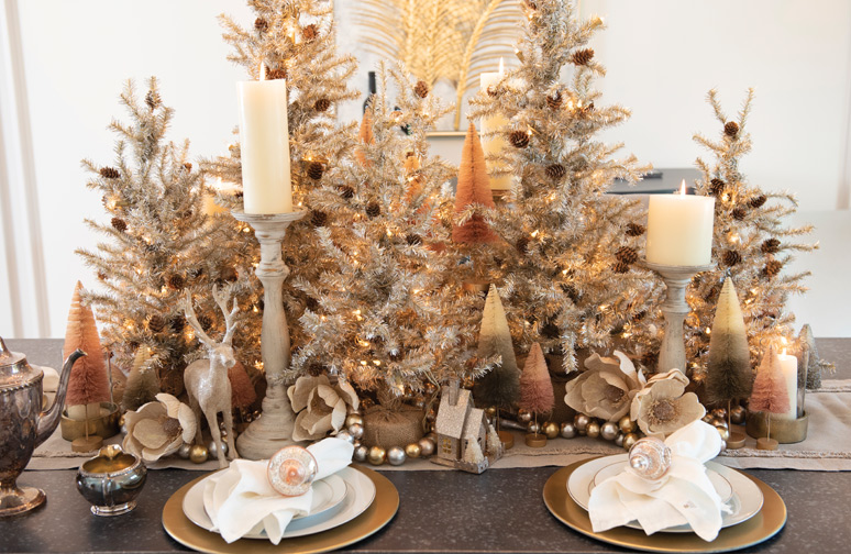 Christmas Tree Trends of 2018