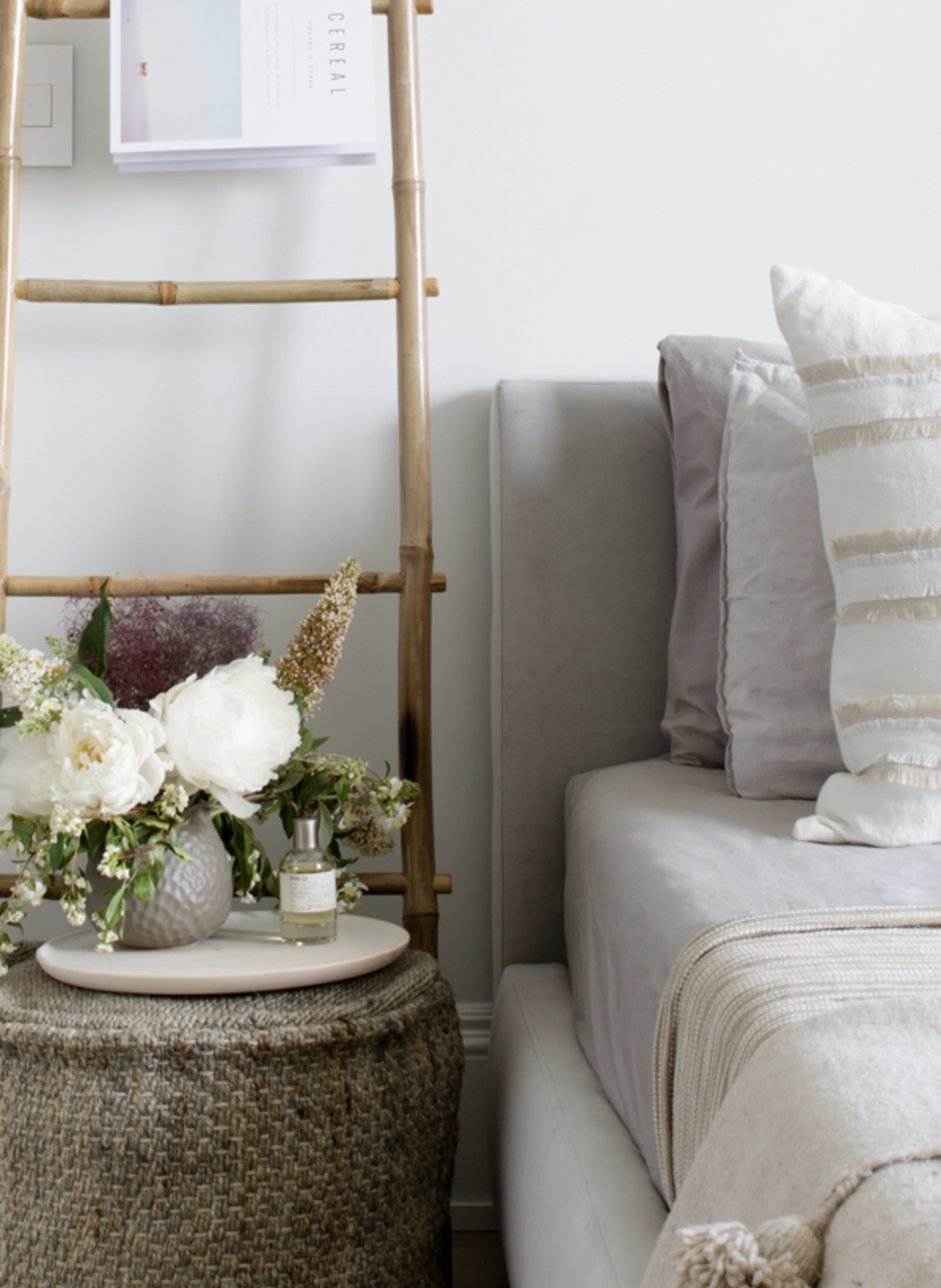 Be Our Guest: Guest Room Essentials