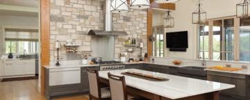 Gegg Design & Cabinetry, More than 450 square feet