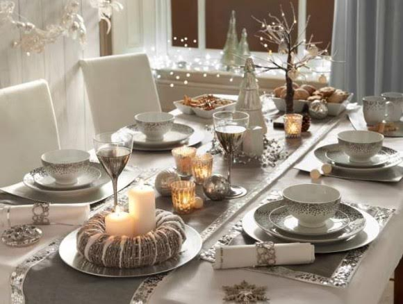 Friday Favorites: Holiday Table Top