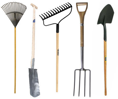 10 Tools Every Gardener Should Own