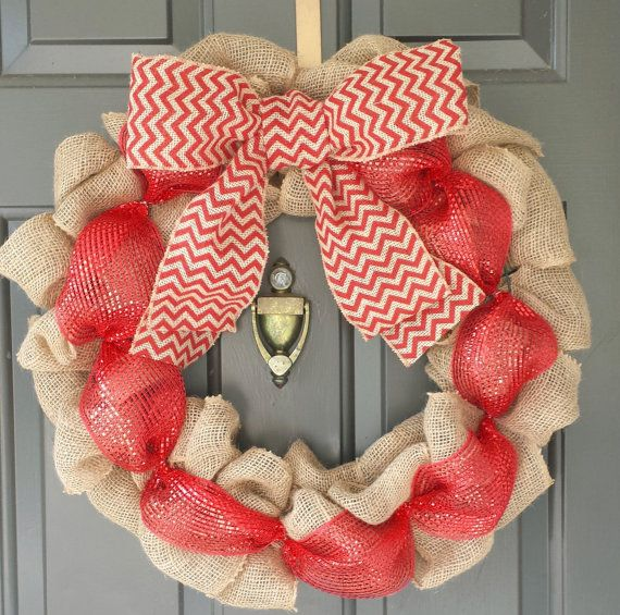 Friday Favorites: Wreaths