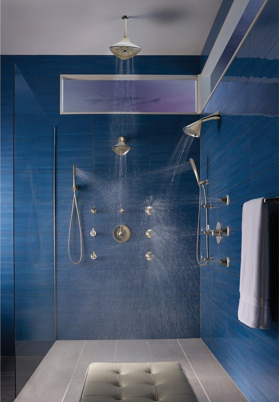 Shower Body Sprays